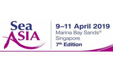 Sea Asia 2019