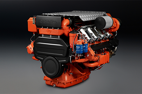 KORINDO ENERGY is proud to be the newly appointed Singapore dealer for Scania Engines