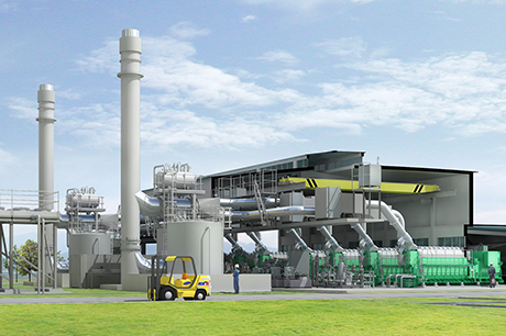 Korindo Energy wins 7 Dual Fuel power plants in Indonesia